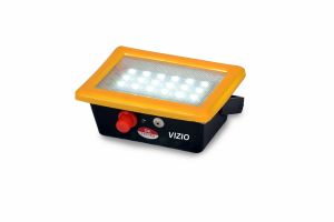 Vizio Emergency 18 LED Square Emergency Lights