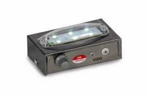 Vizio Emergency 6 LED Halogen Emergency Lights(white)