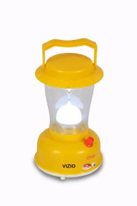 Emergency Lamps - VIZIO EMERGENCY LANTERN Emergency Lights(WHITE)