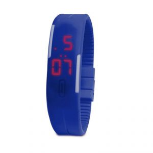 Vizio 001 Digital Watch - For Boys, Girls