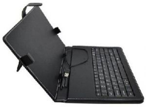 Tablet Accessories - Vizio Android Wired USB Tablet Keyboard