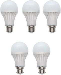 Vizio 12 W LED Bulb (white, Pack Of 5)
