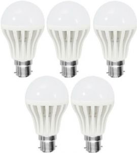 Vizio 5 W LED Bulb Set Of 5