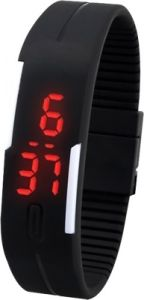 Vizio 001 Digital Watch - For Couple