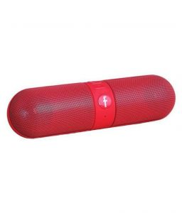 Vicnam Pill Wireless Bluetooth Portable Speaker