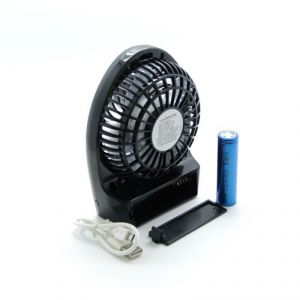Electronics - Powerful Rechargeable USB Mini Fan - Portable Comfort