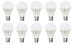 Home Decor ,Kitchen  - Vizio VZ-12 Watt LED Bulb - Set of 10