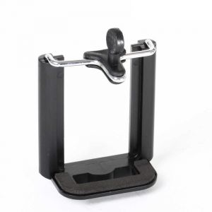 Tripods - Aeoss Camera Stand Clip Bracket Holder Tripod Monopod Mount Adapter for Mobile Phone