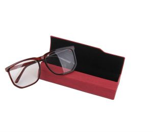 Glasses High Quality Box Safe Sunglasses Casual Boxes Women Men