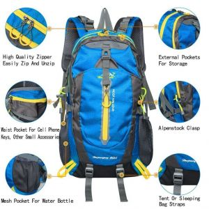 Backpacks - Aeoss Outdoor Travel school college Backpack Bag