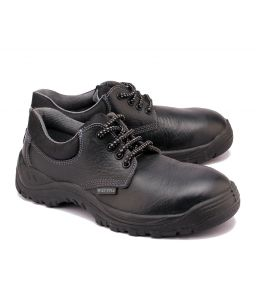Safety, Industrial Shoes (Men's) - Wild Bull Apollo Leather Safety Shoes