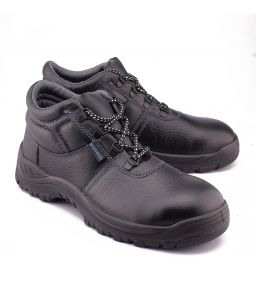 Wild Bull Apollo Plus Leather Safety Shoes