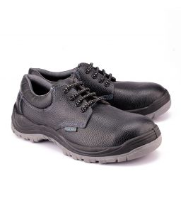 Safety, Industrial Shoes (Men's) - Wild Bull Thunder Leather Safety Shoes