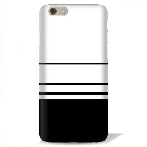 Leo Power Horizontal Stripe Printed Back Case Cover For Gionee M5