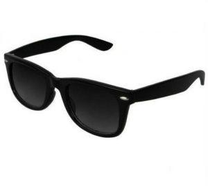 Sunglasses, Spectacles (Mens') - Mens Wayfarer Sunglass