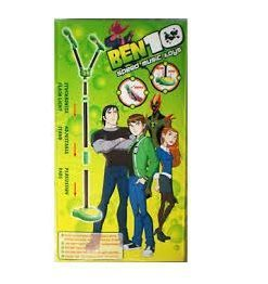 Ben 10 Microphone Set