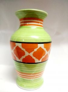 Ceramic Flower Pot Vase