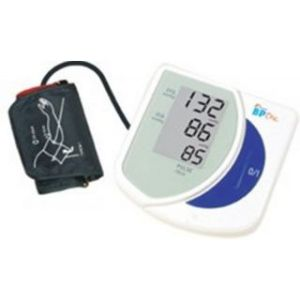 Health Care Appliances - Dr. Morepen BP Monitor BP3-BG1