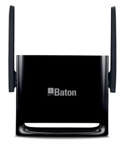 Routers - i Ball iB-WRA300N3GT Wireless ADSL2 Router