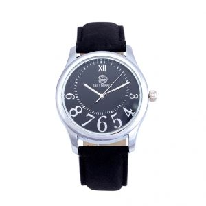 Shostopper Royale Black Dial Analogue Watch For Men (product Code - Sj60020wm)