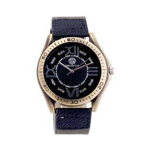 Shostopper Imperial Black Dial Analogue Watch For Men (product Code - Sj60027wm)