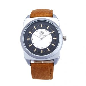 Shostopper Casual Black Dial Analogue Watch For Men (product Code - Sj60008wm)