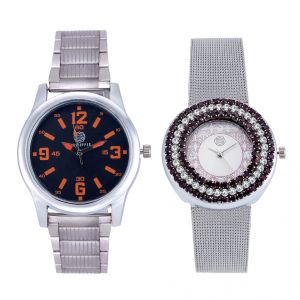 Shostopper Vintage Collection Combo For Men And Women (product Code - Sj158wcb)