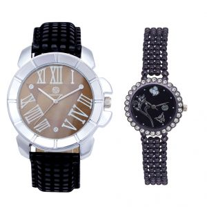Shostopper Vintage Collection Combo For Men And Women (product Code - Sj153wcb)
