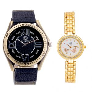 Shostopper Vintage Collection Combo For Men And Women (product Code - Sj154wcb)