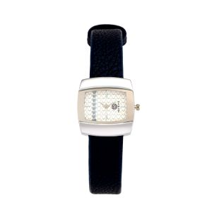 Shostopper Glorious White Dial Analogue Watch For Women - Sj62071ww