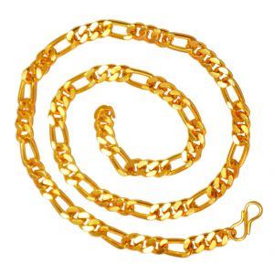 Men Style Sachin Inspired Fashion Alloy Chain
