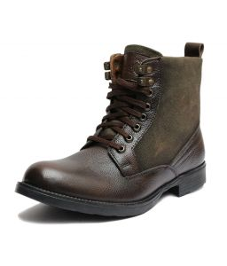 Molessi Trendy Brown Designer Boot-(code-ml15b108s6_p)