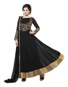 Stylish Fashion Designer Long Anarkali Suit
