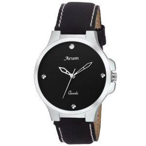 Arum Trendy Black Watch