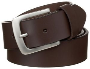 Pe Mens Genuine Leather Brown Waist Belt - (product Code - Bl101br_nova)