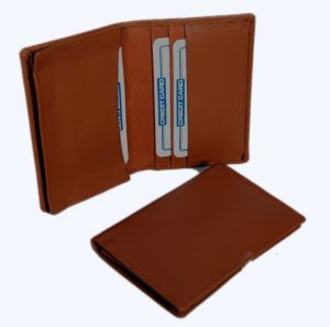 Pooja Exports Genuine Leather Card Holder Cd403_tn