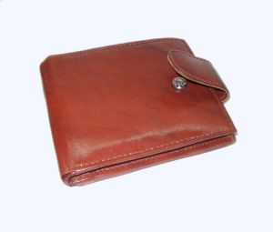 Pe Womens Brown Leather Wallet - (product Code - Lw508_br)