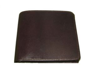 Pe Mens Brown Leather Wallet - (product Code - Mw301_br)