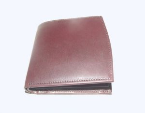 Pe Mens Softy New Design Brown Leather Wallet