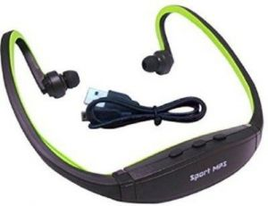 Mango People Neckband MP3 Player