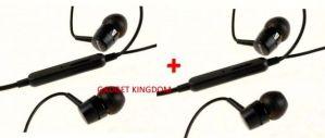 Sony Ericsson Handsfree - Sony Mh750 Handsfree Headset Mic Xperia Buy 1 Get 1 Free