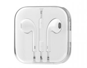 Earpods Handsfree With Remote Mic Apple iPhone 5