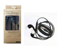 Samsung Earphone Eo-hs330 Black