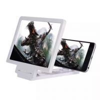 Universal Mobile Phone 3d Video Folding Enlarged Screen Expander Stand