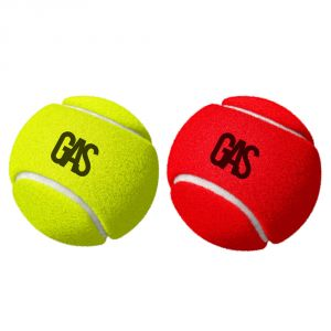 Gas Sports - Gas Red/Yellow Tennis Ball