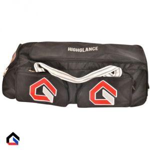 Cricket Kitbags - Gas Highglance Cricket Kit Bag - With Wheel