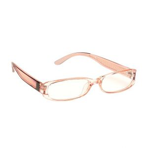 Blue-tuff Mens Rectangular Sunglass Eyewear Eye Girls Frame - 3117-c8-pink