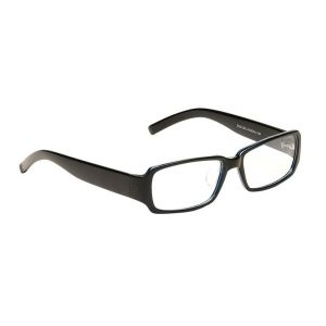 Blue-tuff Mens Rectangular Sunglass Eyewear Eye Frame-5120-c3-blackblue
