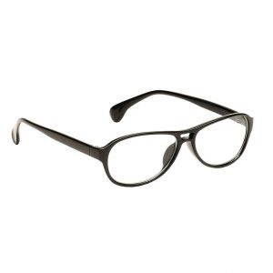 Blue-tuff Mens Oval Sunglass Eyewear Eye Frame-5180-c4-shineblack