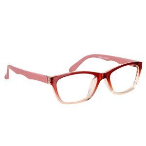 Kids' Accessories - Blue-Tuff Kids Rectangular Sunglass Eyewear - Maroon